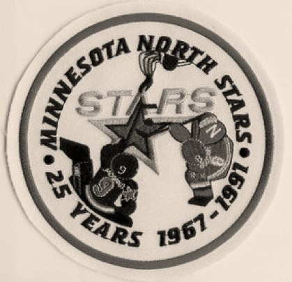 Minnesota North Stars 1991-1