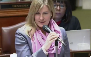 Cursor_and_Minnesota_House_DFL_leader_Melissa_Hortman_calls_out__white_males___won_t_apologize__VIDEO____City_Pages