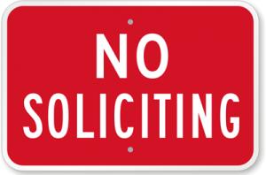 no_solicitations_sign